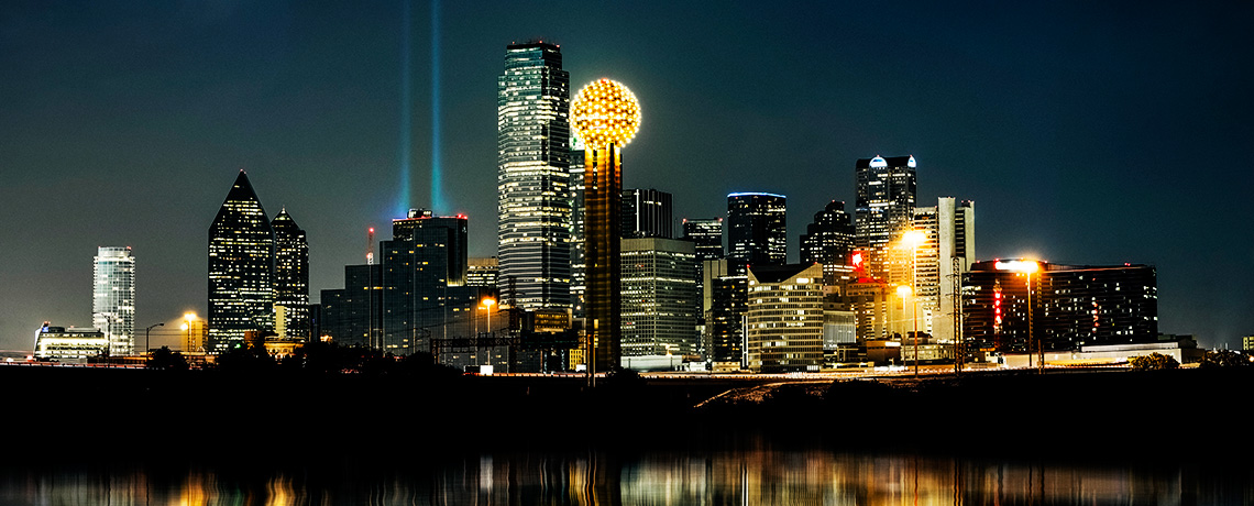 Dallas Relocation Guide